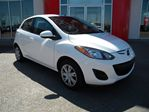 2011 Mazda MAZDA2 GS in Lethbridge, Alberta