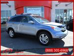 2011 Honda CR-V EX-L w/Nav 4WD in Lethbridge, Alberta