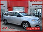 2011 Honda Odyssey EX w/Rear Entertanment System in Lethbridge, Alberta