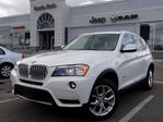 2013 BMW X3 LOADED xDrive28i!NAV!CAM!XENON!PREM!SUNROOF! COMFO in Thornhill, Ontario