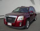 2011 GMC Terrain SLT-1 in Fredericton, New Brunswick