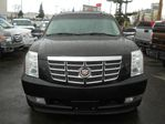 2007 Cadillac Escalade Base All-wheel Drive in Calgary, Alberta