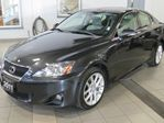 2011 Lexus IS 250 AWD in Kelowna, British Columbia