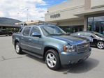 2011 Chevrolet Avalanche 1500 LTZ in Penticton, British Columbia