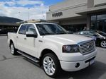 2008 Ford F-150 Lariat in Penticton, British Columbia