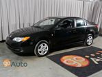 2007 Saturn ION 2 Midlevel Quad Coupe in Edmonton, Alberta