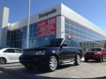 2008 Land Rover Range Rover Sport Super Charged (Local Vehicle) in Calgary, Alberta