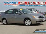 2008 Ford Focus SE in Winnipeg, Manitoba