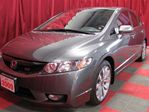 2009 Honda Civic Si..1 OWNER..ACCIDENT FREE in Milton, Ontario