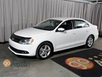 2012 Volkswagen Jetta 2.5L Comfortline 4dr Sedan in Edmonton, Alberta