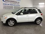 2008 Suzuki SX4 