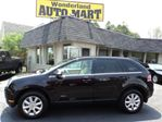 2007 Lincoln MKX AWD in Talbotville, Ontario