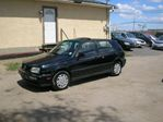 1999 Volkswagen Golf WOLFSBURG-LOADED-FRESH TRADE! in Ottawa, Ontario