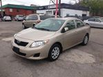 2010 Toyota Corolla CE in Scarborough, Ontario