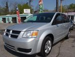 2008 Dodge Grand Caravan SE  FULL STOW'N GO in Scarborough, Ontario