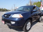 2003 Acura MDX Loaded 7 Passengers in Scarborough, Ontario