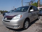 2004 Toyota Sienna
