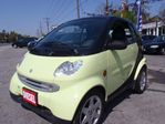 2005 Smart Fortwo PULSE SUNROOF, LOADED in Scarborough, Ontario