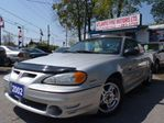 2002 Pontiac Grand Am GT in Scarborough, Ontario