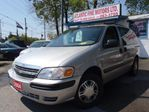 2004 Chevrolet Venture 