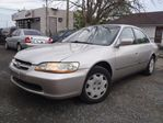 1999 Honda Accord LX in Ottawa, Ontario