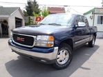 2002 GMC Sierra 1500