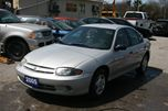 2005 Chevrolet Cavalier           in Scarborough, Ontario