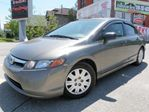 2008 Honda Civic DX in Cambridge, Ontario