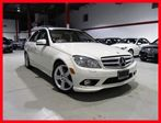 2010 Mercedes-Benz C-Class C300 4MATIC PREMIUM / SPORT  in Woodbridge, Ontario