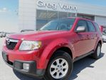 2010 Mazda Tribute GX 4x4 in Cambridge, Ontario