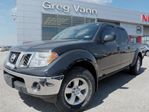 2012 Nissan Frontier SV 4x4 in Cambridge, Ontario