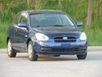 2008 Hyundai Accent  5 SPEED!! A/C!! POWER OPTIONS!! 1.6L!! in Toronto, Ontario