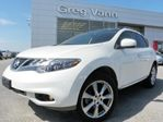 2013 Nissan Murano Platinum AWD w/NAV in Cambridge, Ontario