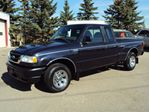 2003 Mazda B-Series  