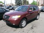 2007 Hyundai Santa Fe GL - VERY CLEAN - POWER WINDOWS/DOOR LOCKS - ALL WHEEL DRIVE in Ottawa, Ontario