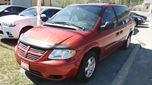 2007 Dodge Grand Caravan SE in Sudbury, Ontario