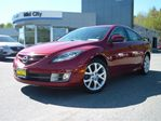 2009 Mazda MAZDA6 GT in Sudbury, Ontario
