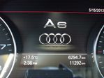 2012 Audi A6 3.0T Premium Plus in St Catharines, Ontario