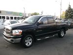 2006 Dodge RAM 1500 SLT/TRX4 Off Road/Sport - ALL WHEEL DRIVE in Ottawa, Ontario