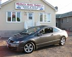 2009 Honda Civic EX-L | Pay Only $129 Bi-Weekly in Ottawa, Ontario