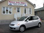 2008 Nissan Versa 1.8 S | Pay Only $72 Bi-Weekly in Ottawa, Ontario