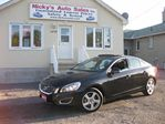 2012 Volvo S60 T5 Level II | Pay Only $245 Bi-Weekly in Ottawa, Ontario