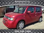 2010 Nissan Cube 1.8 Loaded in Warman, Saskatchewan