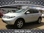 2009 Nissan Murano SL AWD in Warman, Saskatchewan