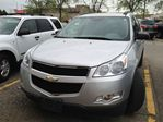 2010 Chevrolet Traverse 1LS in Mississauga, Ontario