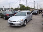 2012 Chevrolet Impala 