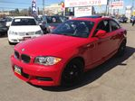 2011 BMW 1 series 135 135i M Sport Twin Turbo GPS in Mississauga, Ontario