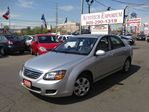2009 Kia Spectra LX Auto All Power GPS*$39Wkly in Mississauga, Ontario