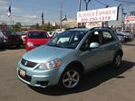 2008 Suzuki SX4 All Wheel Drive & AWD*$35Wkly in Mississauga, Ontario