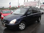 2008 Kia Sedona 7-Pass, DVD Package *$45Wkly in Mississauga, Ontario